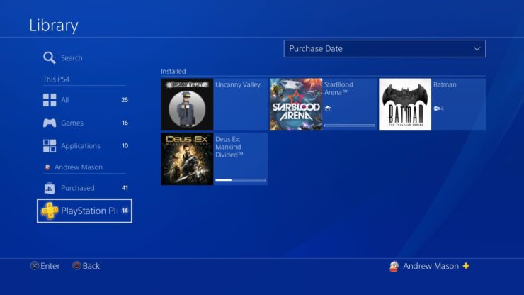 playstation-4-update-5-50-beta-4