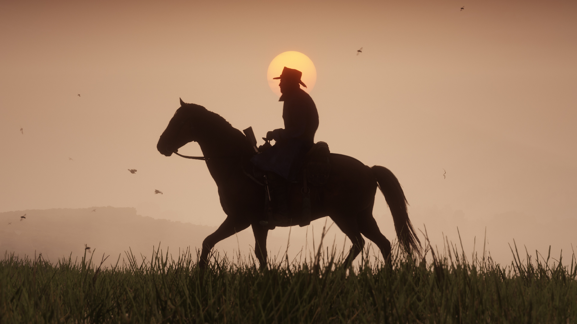 Red Dead Redemption 2 Gets New Frontier Towns And Cities