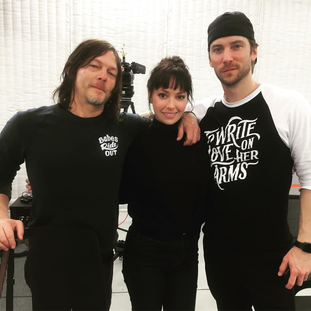 Death Stranding cast gains Troy Baker and Emily O'Brien