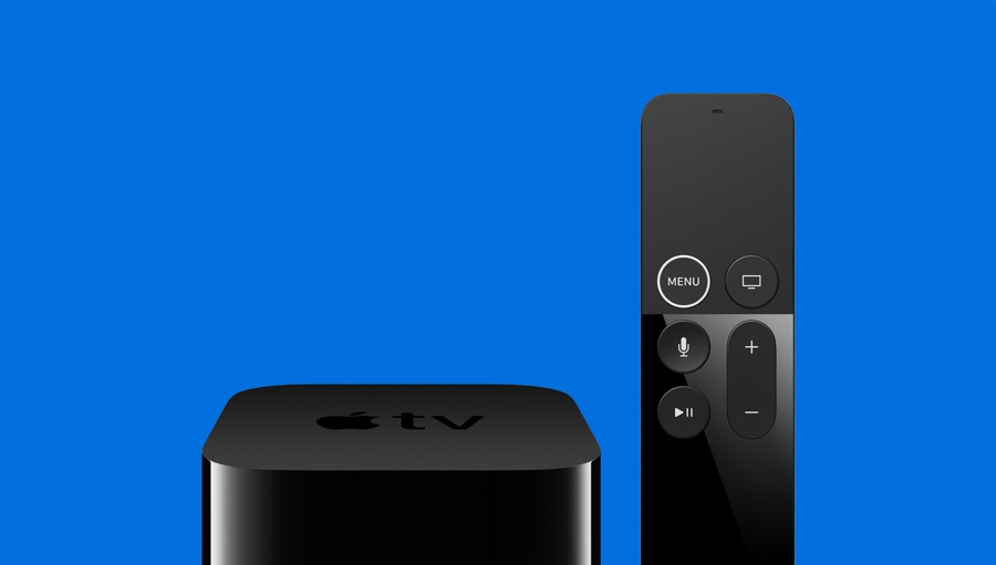 Download Final tvOS 11 3 Update for Apple TV 4 and Apple TV 4K