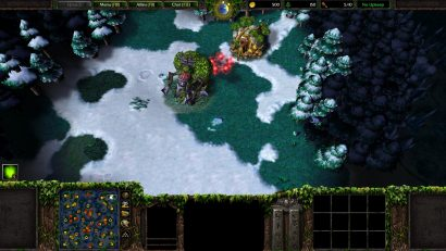 Warcraft 3 Gets Major Patch Amid Remaster Rumours