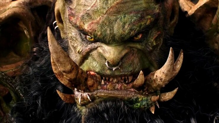 "Warcraft Movie Director Says Making The Movie ""Was A"