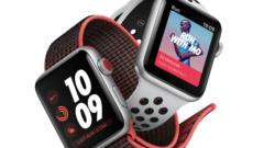 watchOS 4.3 Beta 2