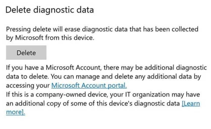 windows 10 diagnostics