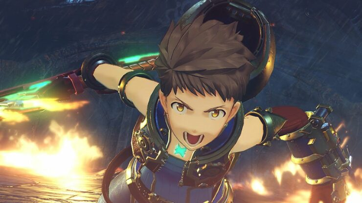 xenoblade chronicles 2 update 1.30