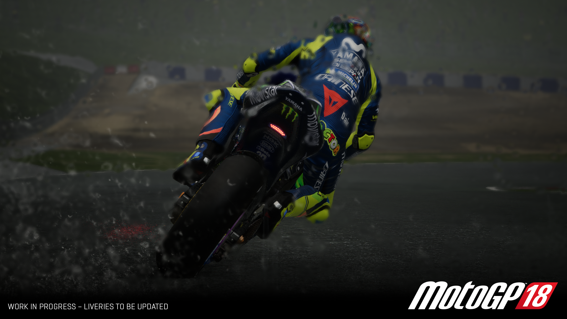 MotoGP 18 Announced, Will Be Available on June 7th (Later on the Switch, Too)