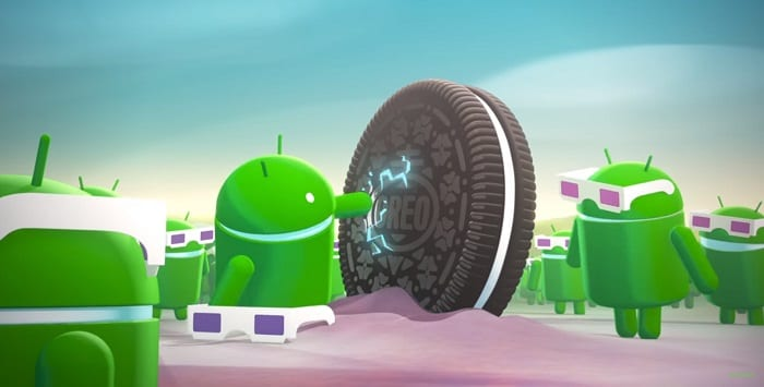 Image result for ANDROID 8.1 OREO
