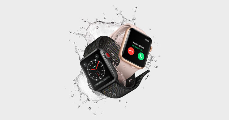Apple Watch Series 4 Said to Sport a New Design and a Much Bigger Display