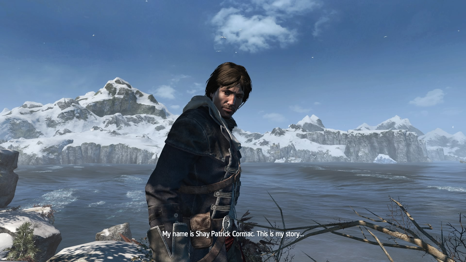 Assassin's Creed Rogue Remastered Review - From Zero To Hero