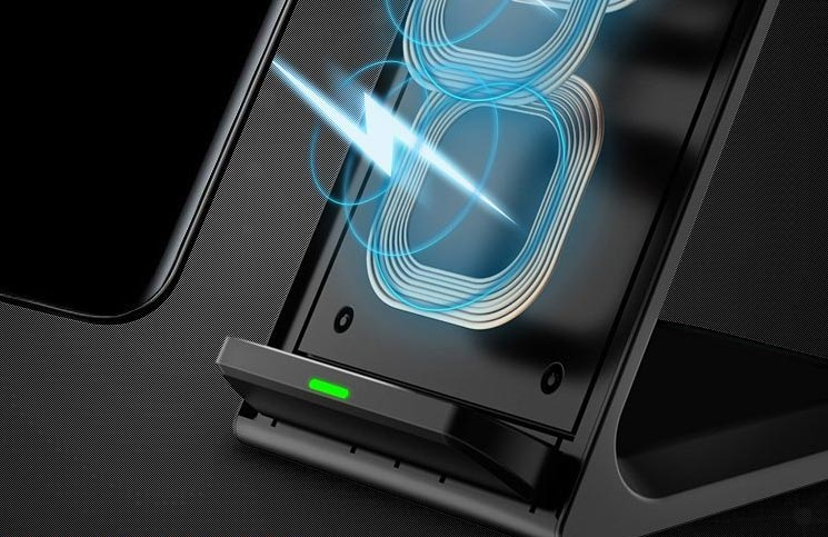 Iphone  Plus Inductive Charging