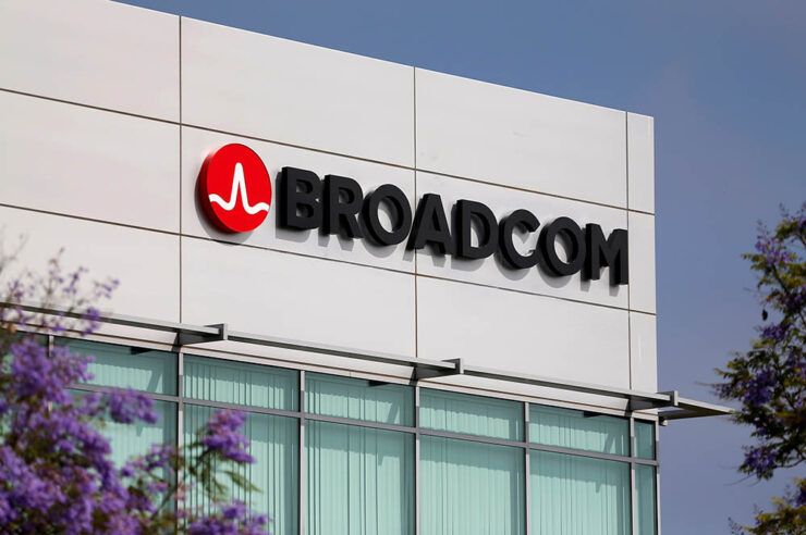 Donald Trump halts Broadcom Qualcomm deal