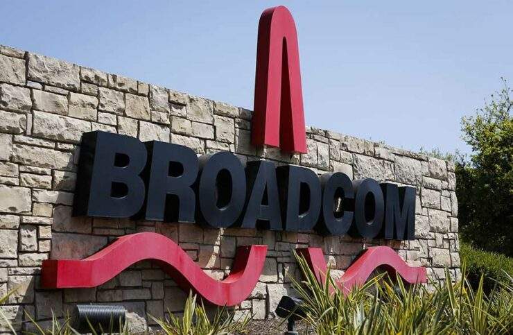 If Broadcom Is Successful With the Qualcomm Acquisition, Intel Could Step in Immediately With an Offer for Broadcom