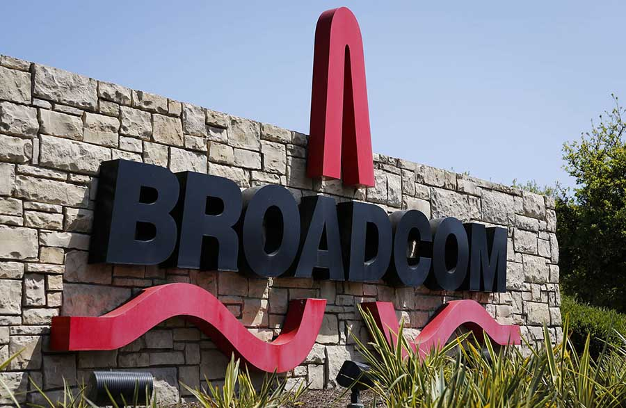 Broadcom - Broadcom Got Authorization to Buy Back $12 Billion in Stock