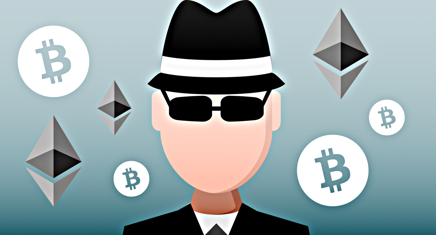 Cryptocurrencies conundrum Cryptocurrency