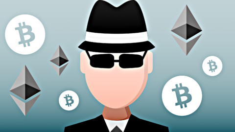 Cryptocurrencies conundrum