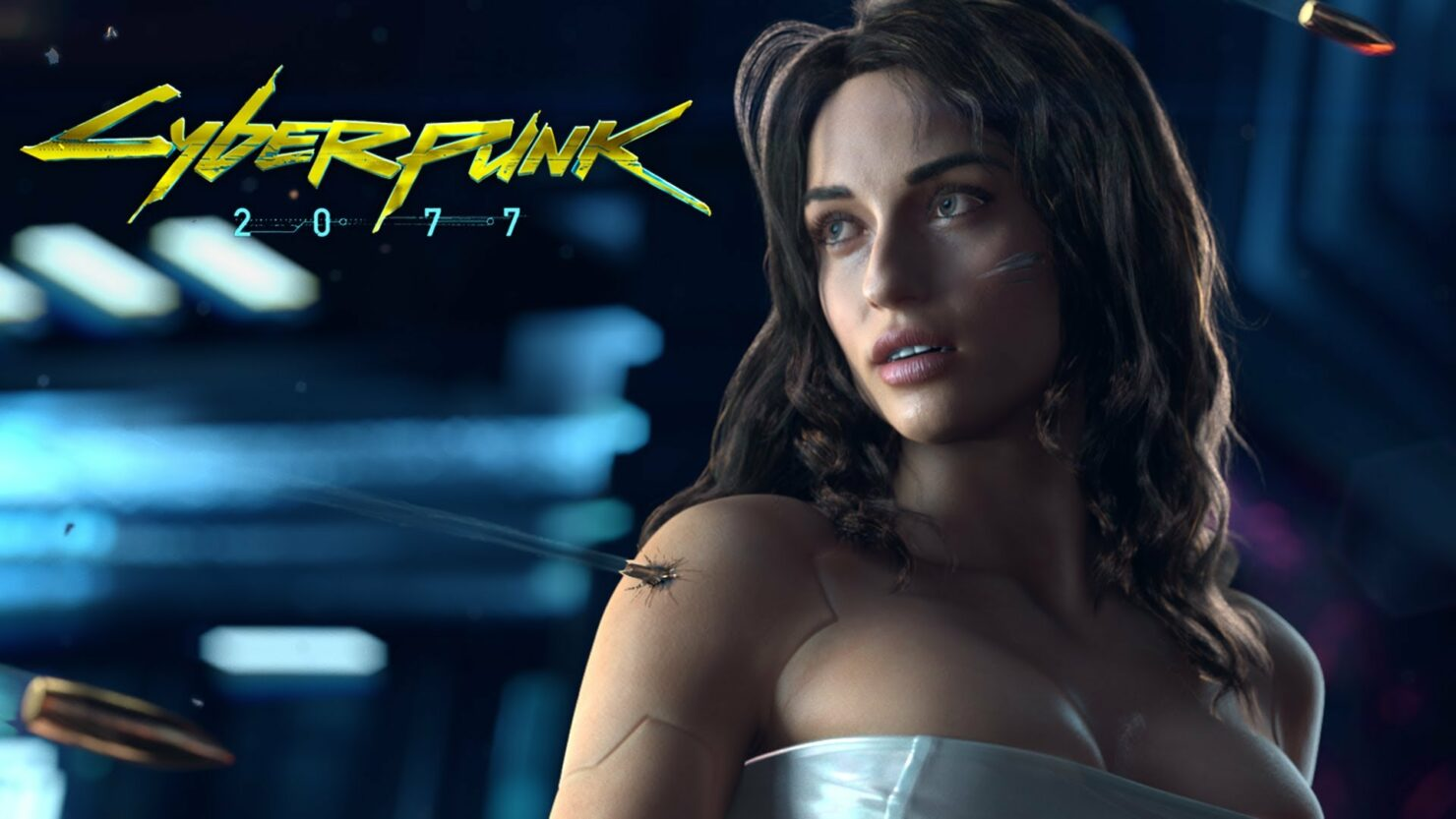 Cyberpunk 2077 e3 2018 crossgen
