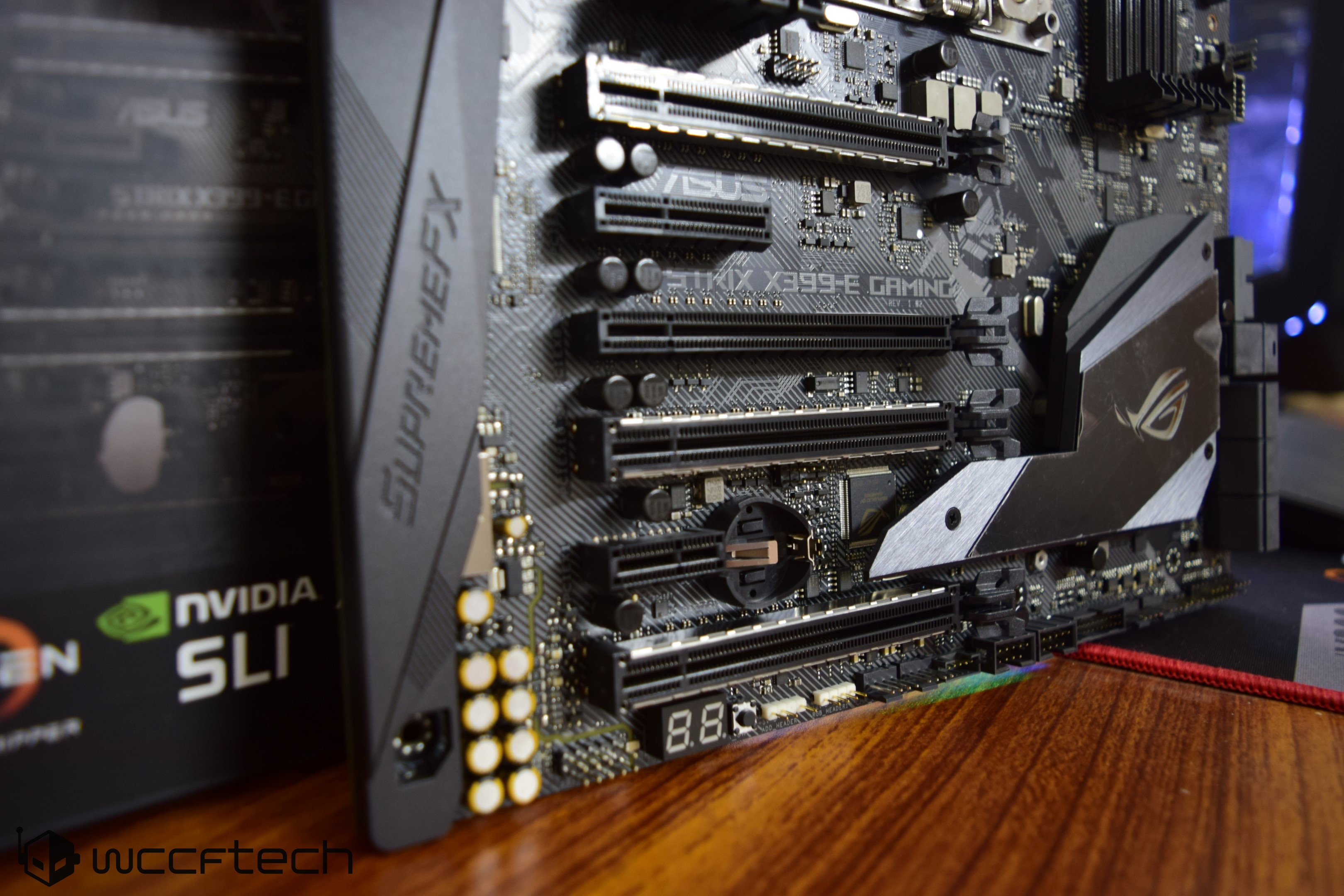 AMD Ryzen X399 Motherboards Revisited – The ASRock X399M
