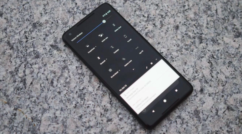 How to Force Dark Mode on Android Oreo Using Just an App