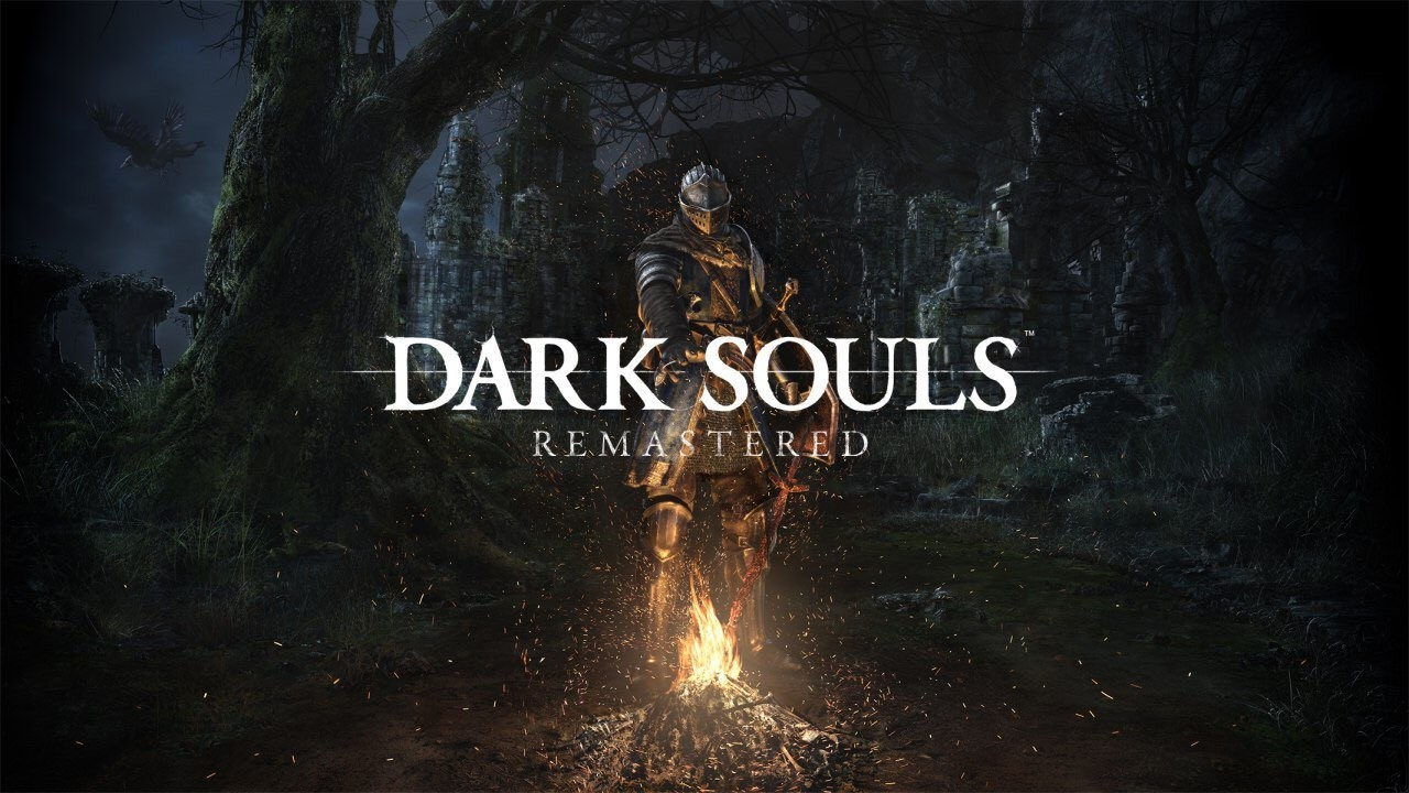 Image result for dark souls remastered