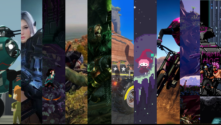 New Xbox One Indie Games : Id xbox to showcase indie games at gdc of them