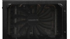 Gigabyte Introduces AMD RX 580 Gaming Box For Portable Graphics