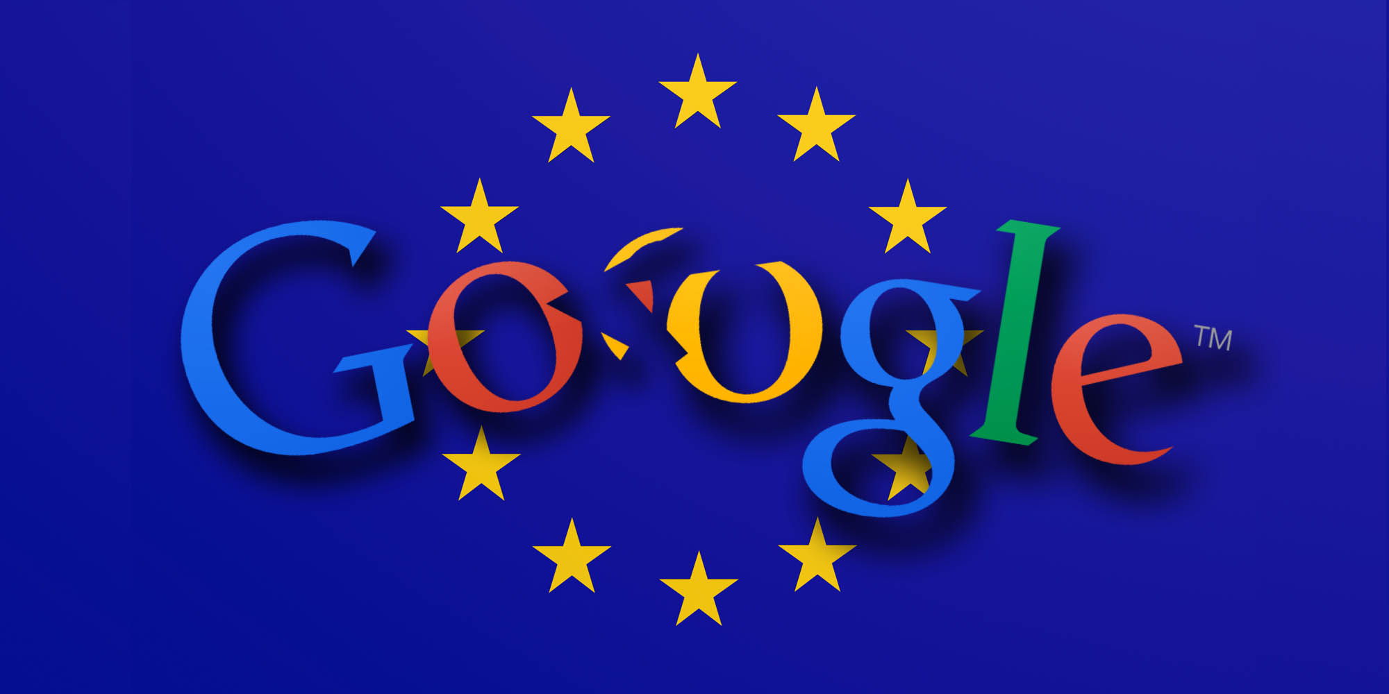 Eu Fines Google Record  5 1 Billion Dollars Over  U0026quot Unfair Favoring U0026quot  Of Search And Other Apps