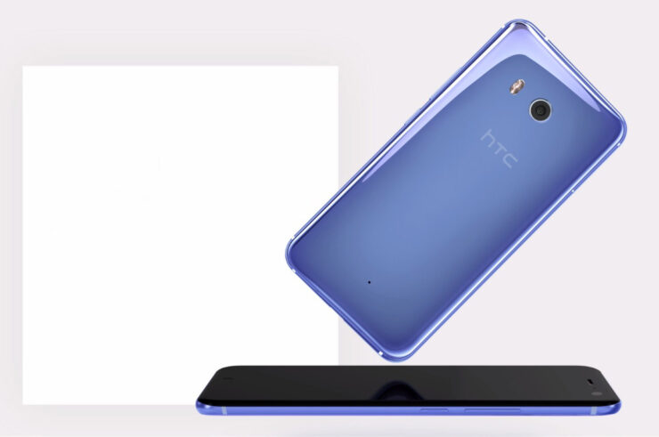 HTC U11 Is on Sale for Just $350