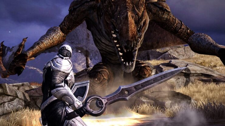 Infinity Blade Trilogy
