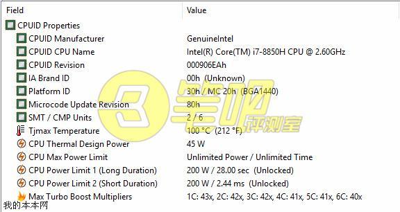 intel-core-i7-8850h-specs