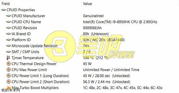 intel-core-i9-8950hk-specs