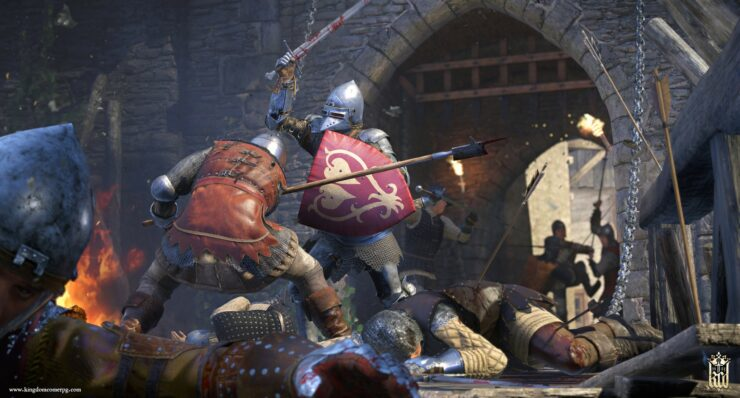 Kingdom Come Deliverance patch 1.4.3