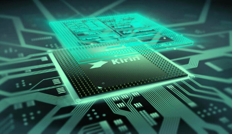Huawei Bringing Smarter & Less Expensive Phones Thanks to the Latest Kirin 670 Specs Leak