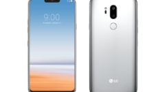 LG G7 to Arrive in May With a G7+ Model