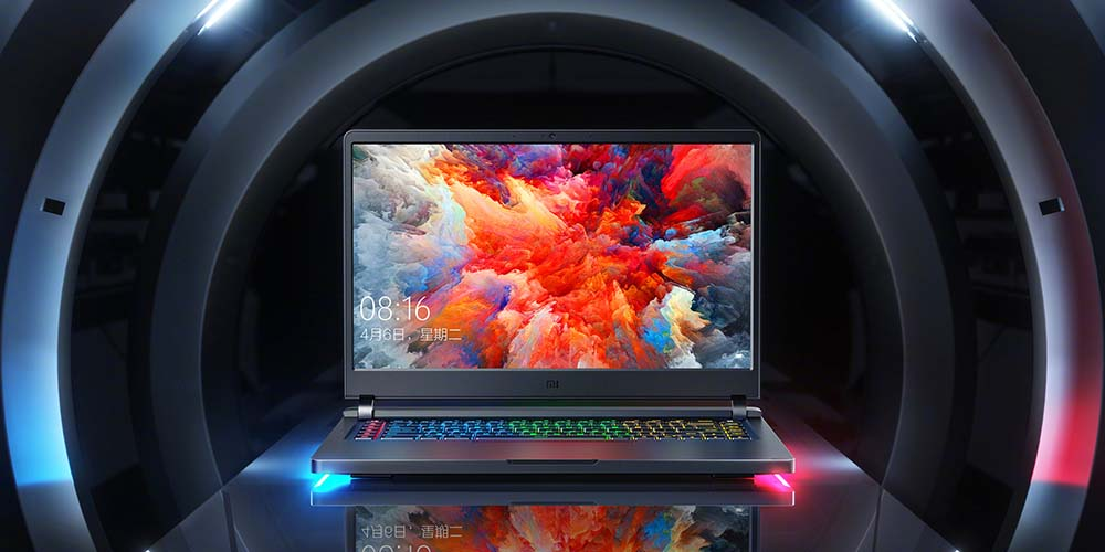 Xiaomi Mi Gaming Laptop Officially Announced - Specs, Features, Pricing Details