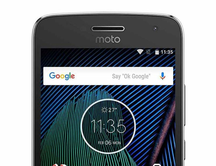 Moto G5 Plus Fully Spec'd Out Version Is the Ideal Phone Purchase for Those on a Budget