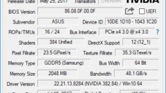 NVIDIA GeForce MX150 Second Variant Is Slower and Requires 10W