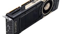 NVIDIA Quadro GV100 With Massive 32 GB HBM2 Memory Announced