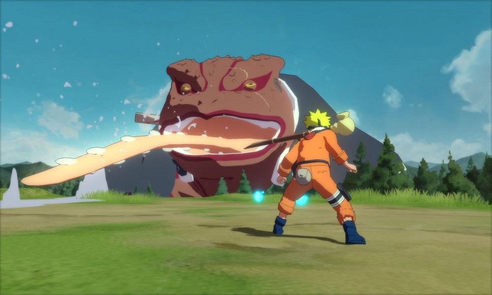 [UPDATE: Western Release Date] Naruto Shippuden Ultimate ...