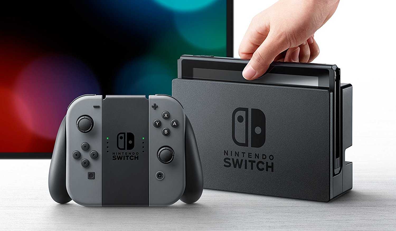 Nintendo Switch Revision Expected in Summer 2019, May Feature