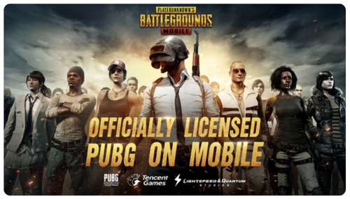 Download: PUBG Mobile for iPhone, iPad & Android Released