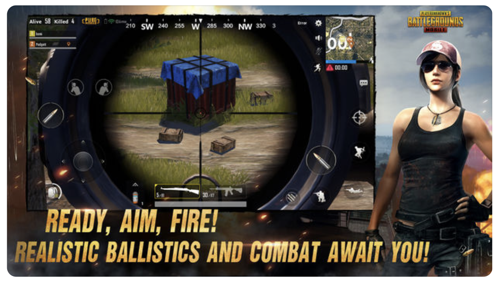 Pubg Mobile Hdr Ipad: Download: PUBG Mobile For IPhone, IPad & Android Released