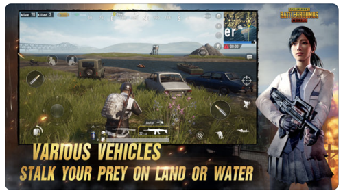 Download Pubg Mobile For Iphone Ipad Android Released Direct Link
