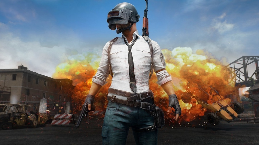 Pubg Mobile On The App Store: Download: PUBG Mobile For IPhone, IPad, IPod Released