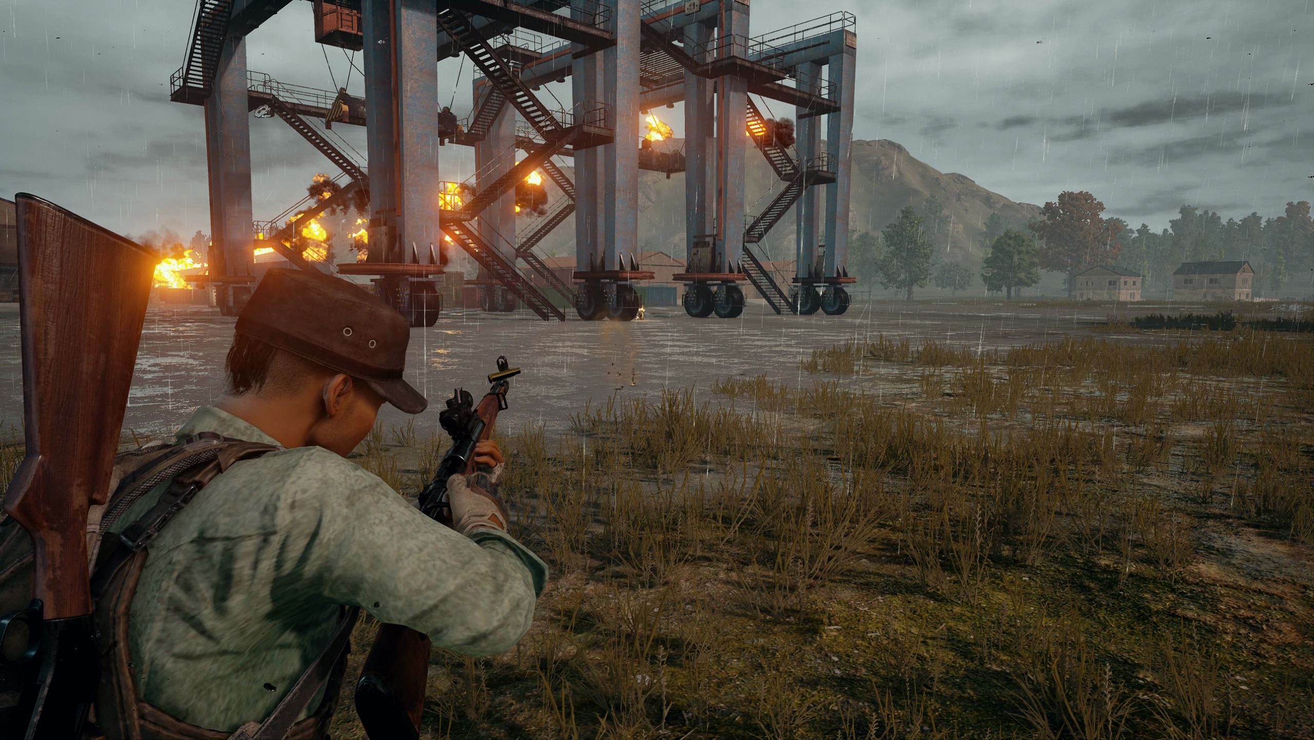 Pubg En Hd: PUBG Region Lock In The Works; Testing To Be Conducted In
