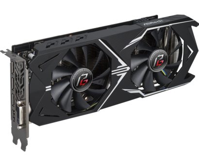 ASRock jumps into the graphics card game with AMD Polaris