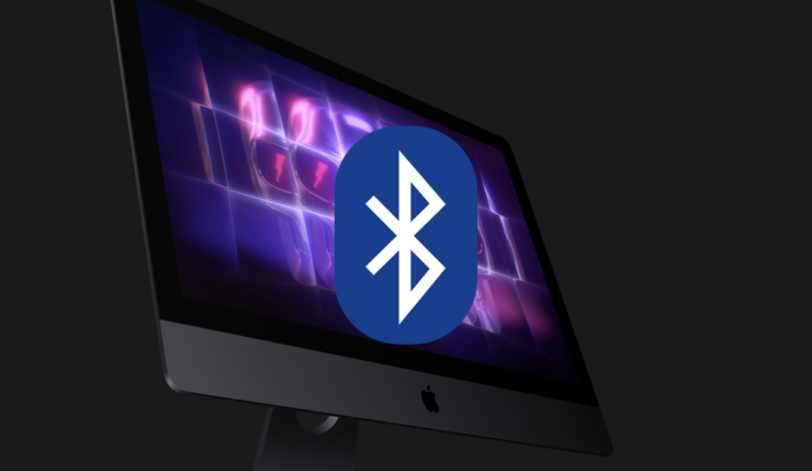 how to connect bluetooth to your mac