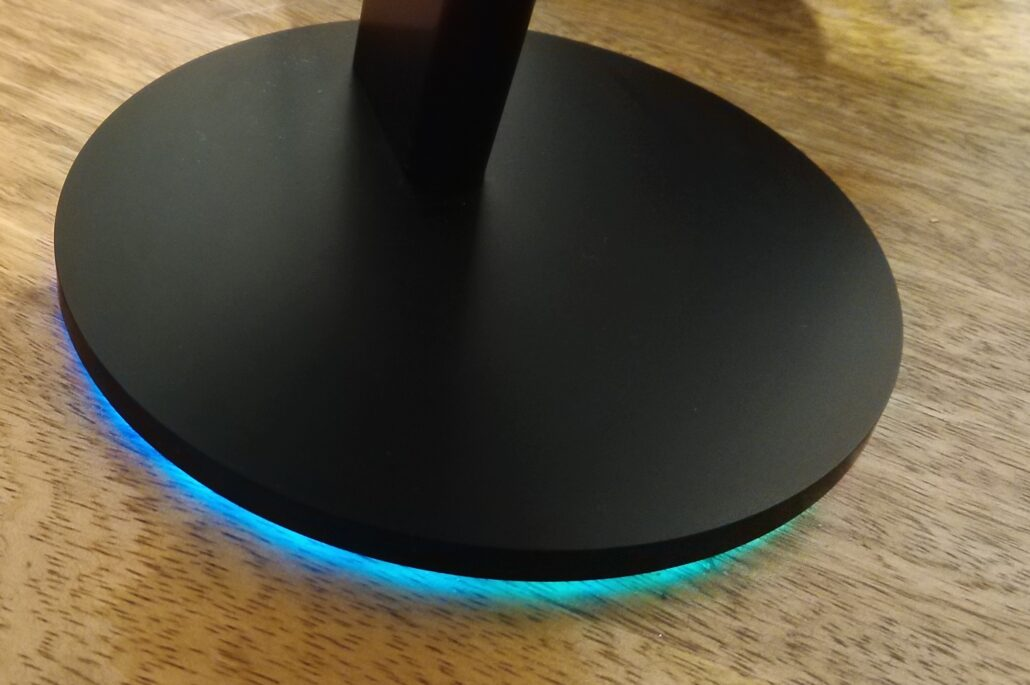 Razer Nommo Chroma base