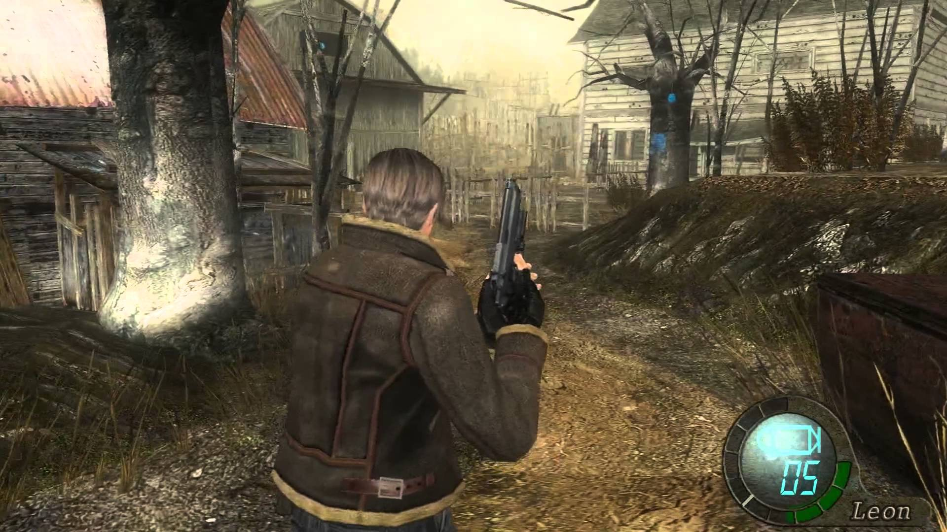 Resident Evil 4 HD Project New Update To Introduce Island ...