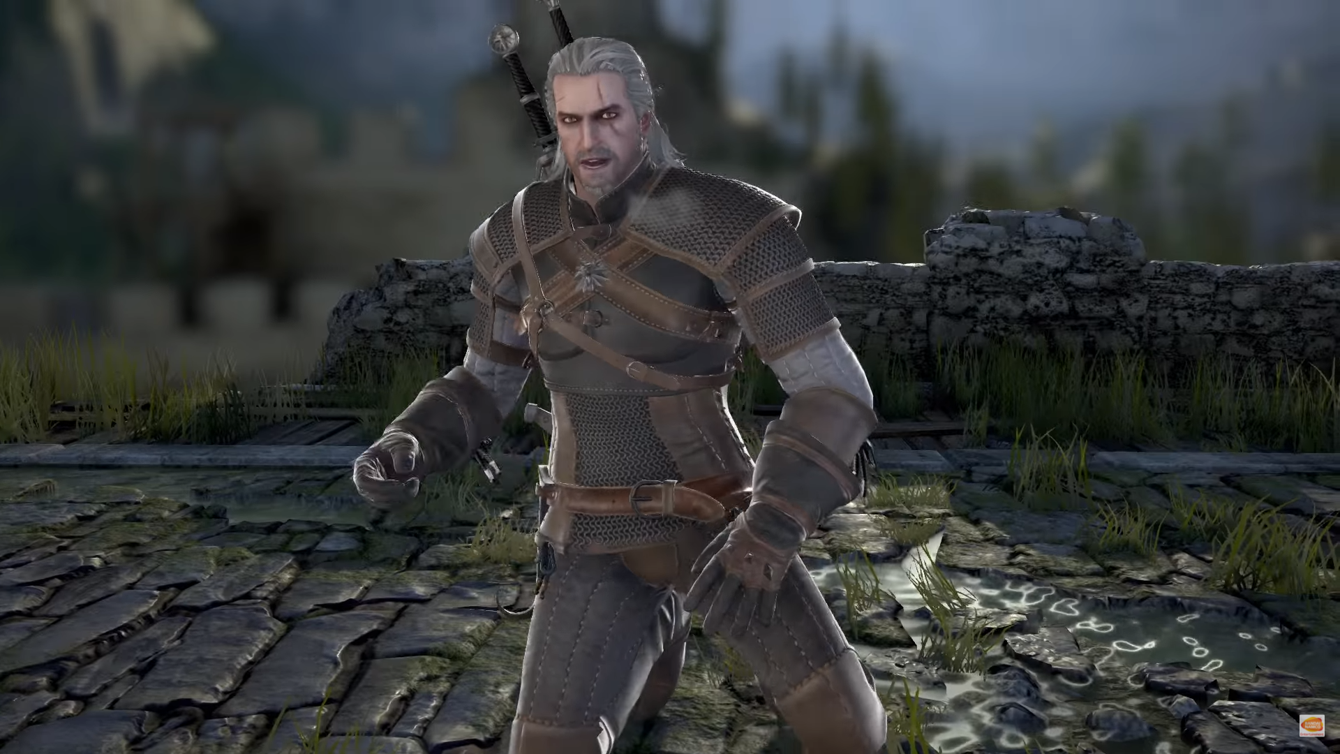 geralt of rivia by - photo #12