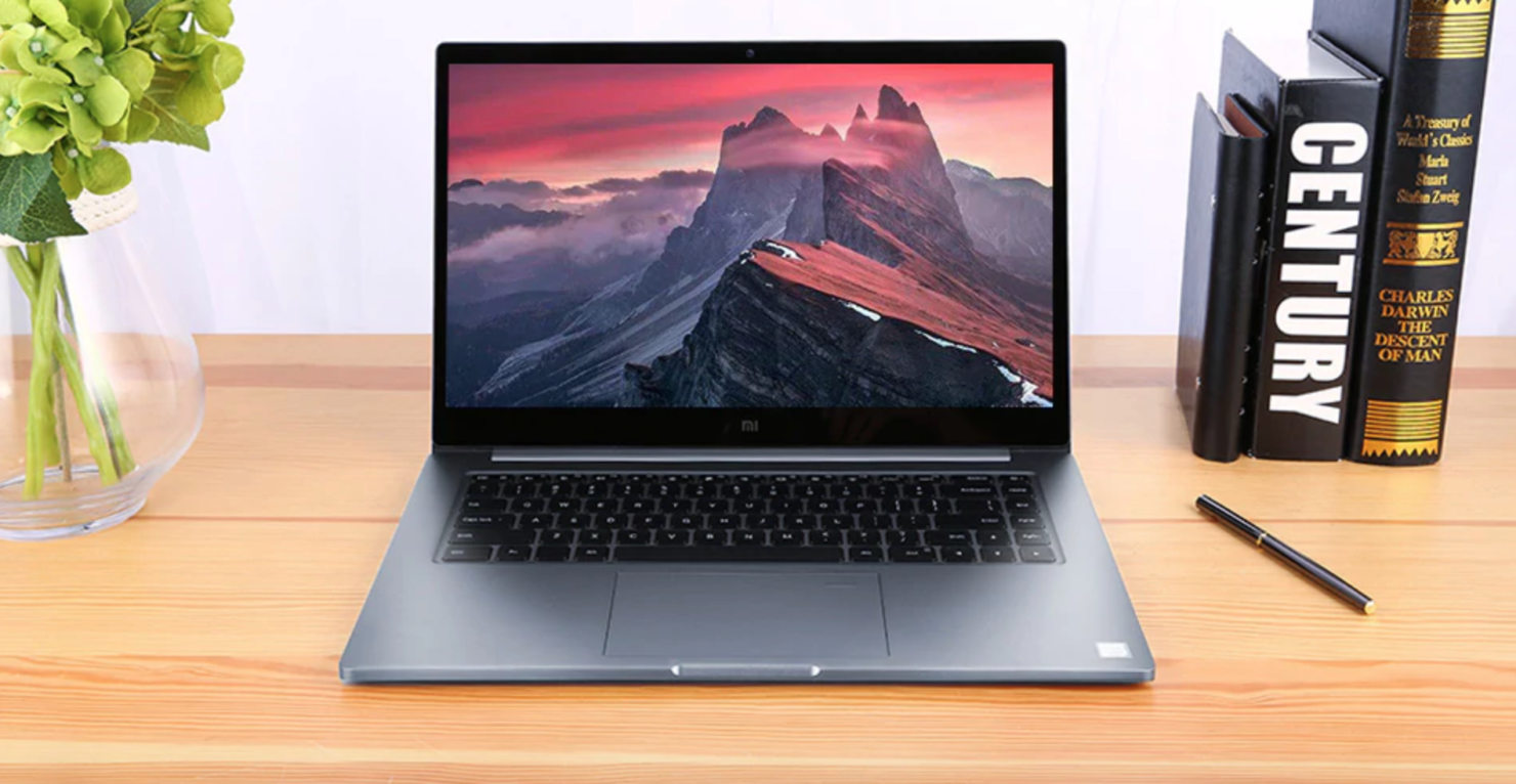 xiaomi mi notebook pro i5